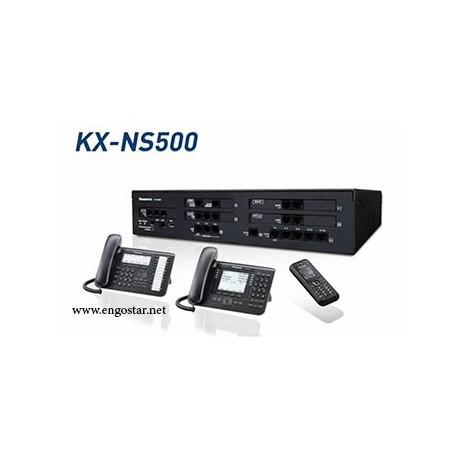 سانترال kx-ns500